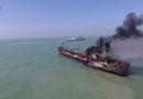 Tin thế giới - Tàu va chạm mạnh trên sống Dương Tử, 14 người mất tích