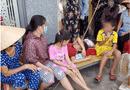 Tin trong nước - Vụ dựng lều trước nhà đòi gần 700 triệu: Nguyên phó trưởng công an huyện bất ngờ trả tiền