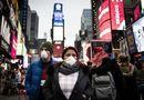 Tin thế giới - Tình hình dịch COVID-19 trên thế giới: Hơn 22,8 triệu ca nhiễm và gần 800.000 người tử vong
