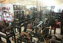 """Kinh doanh - Chiêm ngưỡng bộ sưu tập cỗ máy """"lộ thiên"""" quý tộc, """"hiếm có khó tìm"""" trị giá hàng chục tỷ đồng của đại gia Thái Bình"""