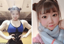 Cộng đồng mạng - Hot girl Trung Quốc gây sốc cộng đồng mạng vì mặt xinh như búp bê, thân hình lại cuồn cuộn cơ bắp