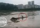Đời sống - Nhảy sông tự tử vì tình rồi hối hận, cô gái bám khúc gỗ lênh đênh suốt 6 tiếng trước khi được giải cứu