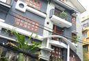 Kinh doanh - Choáng ngợp với căn biệt thự triệu USD giữa trung tâm TP.HCM của vợ chồng Lý Hải- Minh Hà