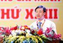 Tin trong nước - Anh Lê Quốc Phong tái đắc cử Bí thư Đảng ủy Trung ương Đoàn