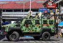 Tin thế giới - Philippines: Xả súng vào đoàn xe hộ tống khiến ít nhất 8 người thiệt mạng