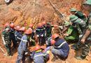 An ninh - Hình sự - Vụ sập công trình ở Phú Thọ, 4 người tử vong: Nghẹn ngào gia cảnh khốn khó của các nạn nhân