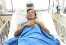 Tin trong nước - Người đàn ông bị rắn hổ mang chúa nặng gần 5kg ở núi Bà Đen cắn nói gì khi vừa hồi phục?