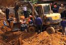 Kinh doanh - Vụ sập công trình ở Phú Thọ, 4 người tử vong: Chủ đầu tư là ai?