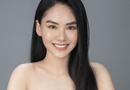 """Giải trí - Tân binh """"nặng ký"""" mới xuất hiện tại Hoa Hậu Việt Nam, được mệnh danh là """"nữ thần mặt mộc"""" cùng chiều cao 1m70"""