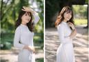 Chuyện học đường - Cô giáo Hà Nội xinh đẹp không kém hotgirl đình đám, nhìn xuống năm sinh khiến nhiều người ngỡ ngàng