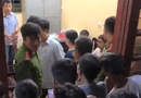 An ninh - Hình sự - Điều tra nghi vấn Phó trưởng Công an xã ở Nam Định nổ súng khiến nam sinh lớp 12 trúng đạn