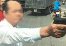 """Pháp luật - Vụ dùng vật nghi là súng dọa """"bắn vỡ sọ"""" người đi đường ở Bắc Ninh: Hé lộ thân thế người đàn ông"""