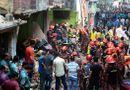 Tin thế giới - Bangladesh: Thêm nhiều nạn nhân thiệt mạng trong vụ nổ khí ga tại nhà thời Hồi giáo