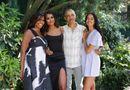 Tin thế giới - Cựu Đệ nhất phu nhân Mỹ Michelle Obama đưa ra lời khuyên về hôn nhân