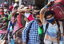 Tin thế giới - Thế giới vượt 27 triệu ca nhiễm COVID-19, Ấn Độ vượt Brazil trở thành vùng dịch lớn thứ 2