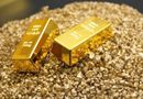 Thị trường - Giá vàng hôm nay 8/9/2020: Giá vàng SJC bất ngờ giảm mạnh