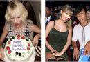 """Cộng đồng mạng - """"Thánh photoshop"""" phù phép """"mời"""" Taylor Swift cùng hàng loạt siêu sao Hollywood đến dự sinh nhật"""
