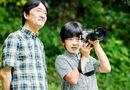Tin thế giới - Hoàng tử nhỏ của Nhật Bản xuất hiện với khí chất đặc biệt, khác xa quý tử nhà ông Trump dù bằng tuổi