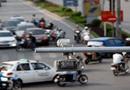 Tin trong nước - Hà Nội: Người dân có thể tự kiểm tra để biết phương tiện có bị phạt nguội hay không