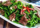 Sức khoẻ - Làm đẹp - Đây là sai lầm lớn nhất khi xào thịt bò khiến thịt dai nhách, kém ngon