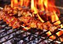 """Sức khoẻ - Làm đẹp - Điểm mặt những sai lầm khi nướng thịt khiến món ăn thơm ngon biến thành """"chất độc"""""""