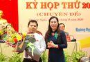 Tin trong nước - Ông Đặng Văn Minh được bầu giữ chức Chủ tịch UBND tỉnh Quảng Ngãi