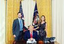 """Tin thế giới - Điều ít biết về cuộc sống của nàng dâu """"tài sắc vẹn toàn"""" nhà Tổng thống Trump"""