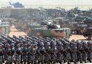 Tin thế giới - Ấn Độ tố Trung Quốc tăng cường 10.000 quân tới khu vực biên giới