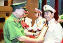 Tin trong nước - Thứ trưởng bộ Công an Trần Quốc Tỏ được thăng hàm Trung tướng
