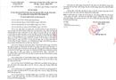 Vụ Công ty Sông Hồng có dấu hiệu gian lận hồ sơ dự thầu: Chủ đầu tư lên tiếng?