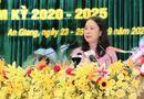 Tin trong nước - Bà Võ Thị Ánh Xuân tái đắc cử chức Bí thư Tỉnh ủy An Giang