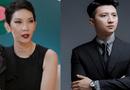 Chuyện làng sao - Trọng Hưng nói gì sau loạt status của siêu mẫu Xuân Lan?