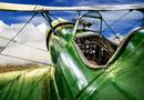 Tin thế giới - Chùm ảnh: Bên trong buồng lái những chiếc máy bay huyền thoại của Liên Xô