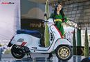Thế giới Xe - Piaggio ra mắt xe máy Vespa Racing Sixties, giá từ 94,9 triệu đồng