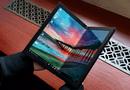 Công nghệ - Tin tức công nghệ mới nóng 1/10: Lenovo trình làng laptop màn hình gập đầu tiên trên thế giới