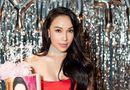 Tin tức giải trí - Quỳnh Thư hở bạo, lấn át Ngọc Trinh trong tiệc sinh nhật