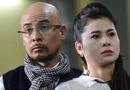 """An ninh - Hình sự - Vụ """"vợ chồng Trung Nguyên"""" ly hôn: Vì sao bà Lê Hoàng Diệp Thảo gửi đơn """"kêu cứu"""" khẩn cấp?"""
