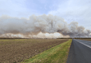 Tin thế giới - Cháy lớn bùng phát tại kho chứa đạn ở Nga