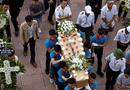 Tin thế giới - Nghi phạm nhận tội vụ 39 thi thể người Việt trong container