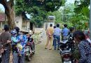An ninh - Hình sự - Vụ 2 vợ chồng gục chết trước sân nhà ở Thanh Hóa: Trên người có nhiều vết đâm chém