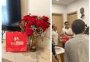 Tin tức giải trí - Matt Liu bị chê tặng quà kém tinh tế, mẹ Hoa hậu Hương Giang có hành động bất ngờ