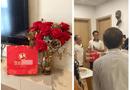 """Tin tức giải trí - Tin tức giải trí mới nhất ngày 8/10/2020: Mẹ Hương Giang đăng ảnh con gái đưa Matt Liu về """"ra mắt quan viên hai họ"""""""