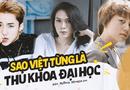 """Chuyện học đường - Những sao Việt từng là thủ khoa đầu vào đại học: Nam ca sĩ """"hot"""" nhất showbiz chỉ mất 1 tháng để ôn thi"""