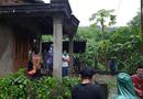 An ninh - Hình sự - Vụ thi thể cô gái 18 tuổi đang phân hủy trong căn nhà trống: Hé lộ lời khai của nghi phạm