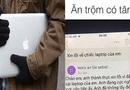 Cộng đồng mạng - Tên trộm có tâm, lấy laptop còn gửi mail xin lỗi khiến khổ chủ không biết nên khóc hay cười