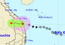 Tin trong nước - Bão số 6 suy yếu thành áp thấp nhiệt đới, gió giật cấp 9