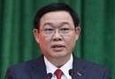 Tin trong nước - Chân dung Bí thư Thành ủy Hà Nội Vương Đình Huệ