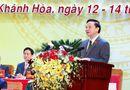 Tin trong nước - Chân dung Bí thư Tỉnh ủy Khánh Hòa vừa tái đắc cử