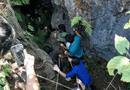 Tin trong nước - Vụ đi tìm đá quý, thanh niên 19 tuổi rơi xuống hang sâu 147 mét: Tìm thấy thi thể nạn nhân