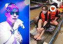 Tin tức giải trí - Jimmii Nguyễn lên tiếng sau khi bị chỉ trích về phát ngôn thắc mắc chuyện từ thiện của Thủy Tiên
